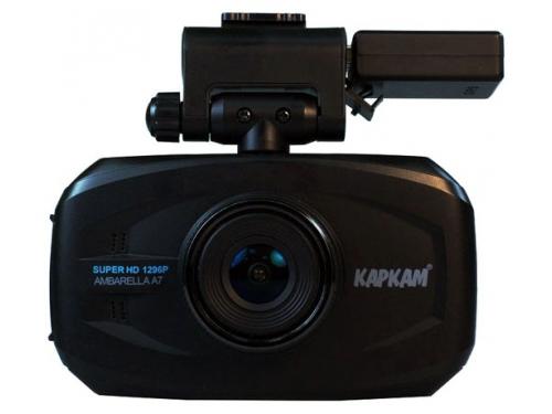 Автомобильный видеорегистратор Каркам Q7, вид 5