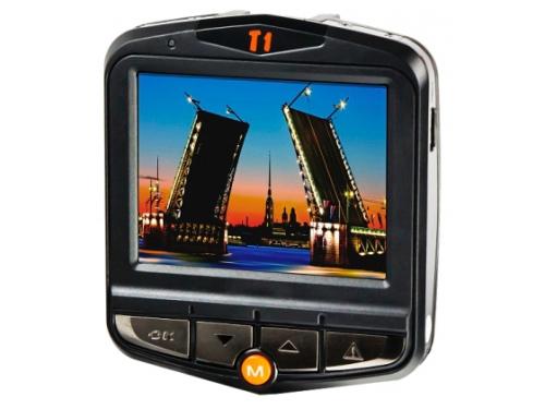 Автомобильный видеорегистратор Каркам_T1, вид 1