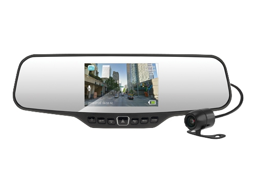 Автомобильный видеорегистратор Neoline G-Tech X23, вид 1