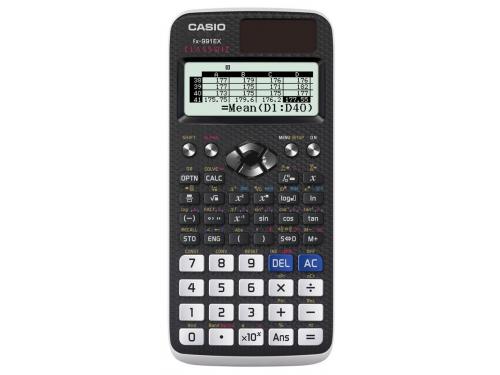 ����������� Casio Classwiz FX-991EX 10+2-��������� ����, ��� 1