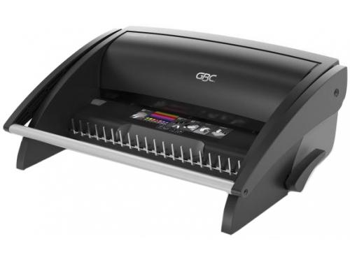 Брошюратор GBC CombBind 110 A4, вид 1
