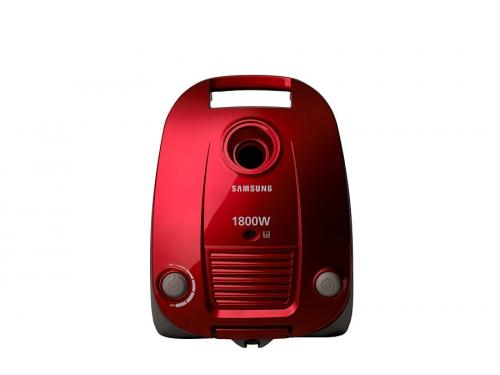 Пылесос Samsung VCC4181V34 (SC4148), вид 1