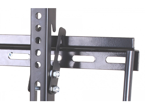 Кронштейн Rolsen RWM-320 черный (32-60'', 45 кг, настенный, наклон 15°), вид 3