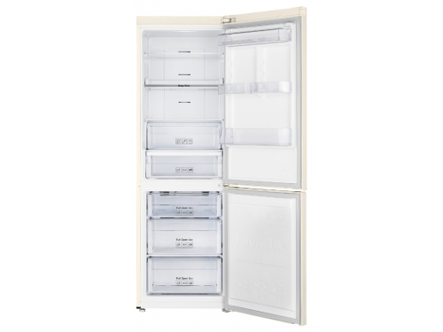 Холодильник Samsung RB33J3301EF, вид 1