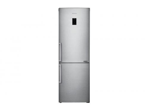 Холодильник Samsung RB33J3301SA (304 л), вид 1