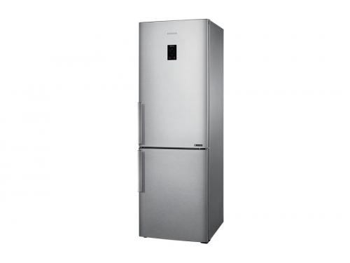 Холодильник Samsung RB33J3301SA (304 л), вид 4