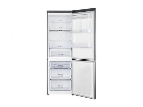 Холодильник Samsung RB33J3301SA (304 л), вид 2