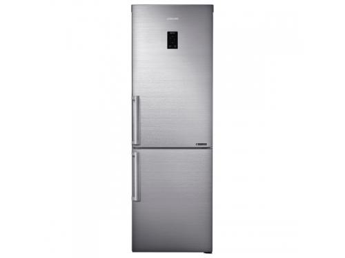Холодильник Samsung RB33J3301SS, вид 1