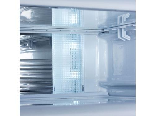 Холодильник Sharp SJ-EX98FSL, многодверный, вид 2