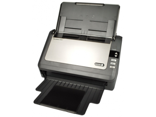Сканер Xerox Documate 3125, вид 1