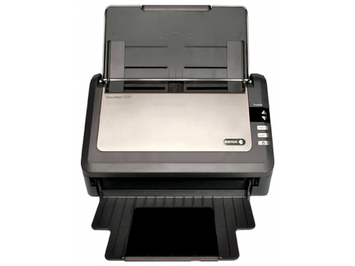 Сканер Xerox Documate 3125, вид 2