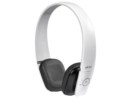 Гарнитура bluetooth Akai HD-121W Bluetooth, вид 1