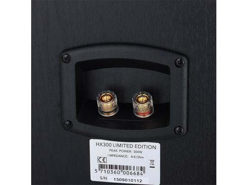 Акустическая система Vector HX300 Limited Edition, вид 6