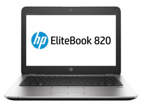 Ноутбук HP EliteBook 820 G3 , вид 1