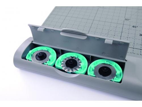 Резак дисковый KW-TRIO 13939, вид 4