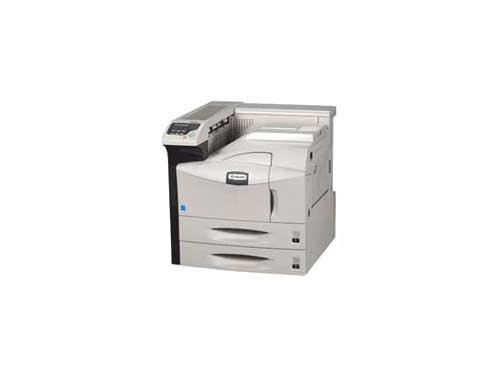 Лазерный ч/б принтер Kyocera FS-9130DN (1102GZ3NL1), вид 1