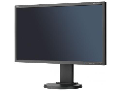 Монитор NEC MultiSync E243WMi 23.8