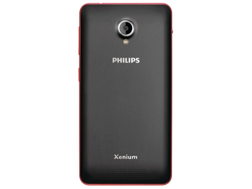 �������� Philips Xenium V377, �������/����, ��� 2