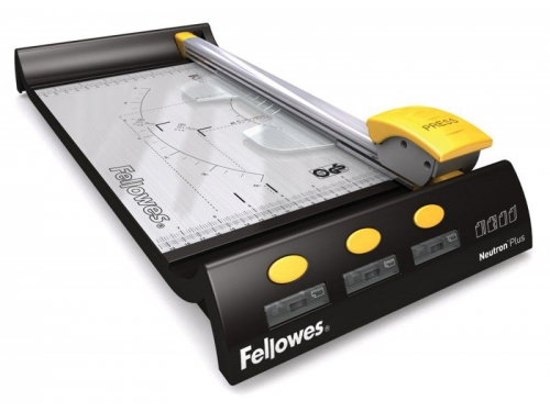 ����� �������� FELLOWES NEUTRON PLUS A4, ��� 1