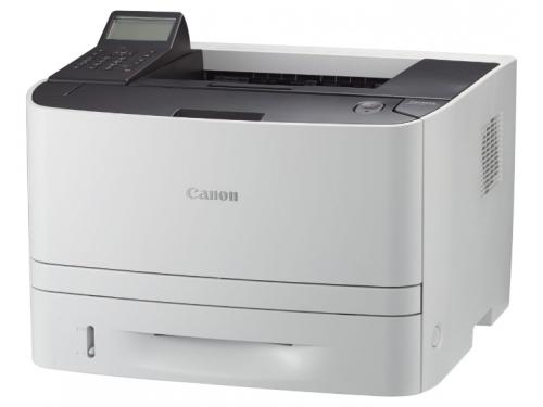 Лазерный ч/б принтер Canon i-Sensys LBP251dw (0281C010), вид 2