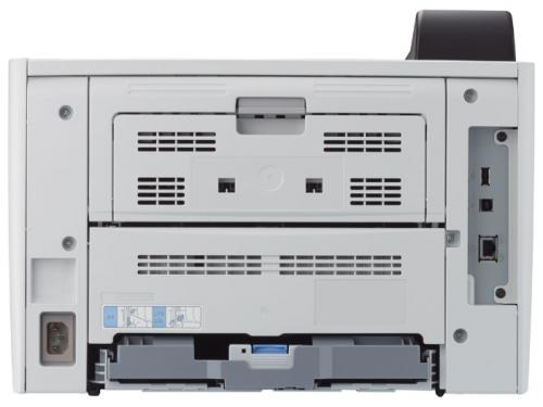 Лазерный ч/б принтер Canon i-Sensys LBP251dw (0281C010), вид 1