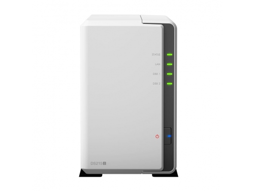 ������� ���� Synology DS216J 2BAY USB3 �����, ��� 3