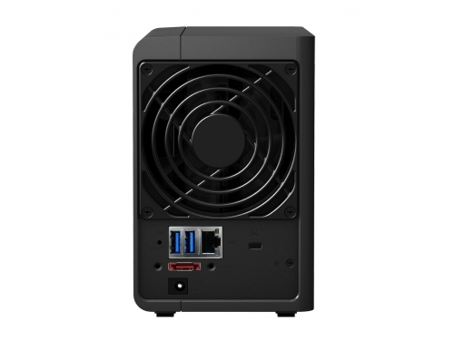 ������� ���������� Synology DS216 2BAY USB3, ������, ��� 3