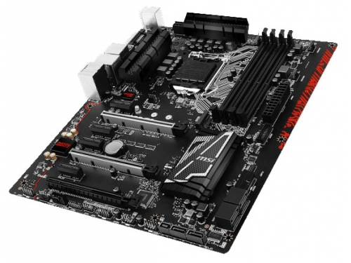 ����������� ����� MSI Z170A GAMING PRO CARBON, ��� 3