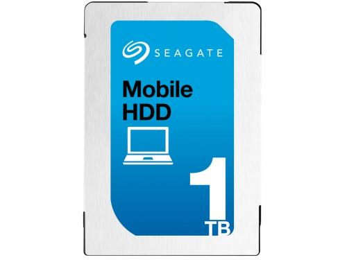 ������� ���� Seagate ST1000LM035, 1000 Gb, 2.5'', 5400rpm, 7 ��, ��� 1