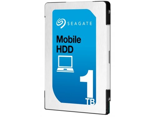 ������� ���� Seagate ST1000LM035, 1000 Gb, 2.5'', 5400rpm, 7 ��, ��� 2