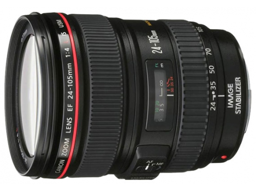 �������� ��� ���� Canon EF 24-105 mm f/4L IS USM (0344B006), ��� 1