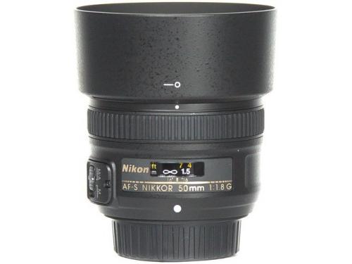 �������� ��� ���� Nikon 50 mm f/1.8G AF-S Nikkor, ��� 1