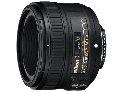 �������� ��� ���� Nikon 50 mm f/1.8G AF-S Nikkor, ��� 2