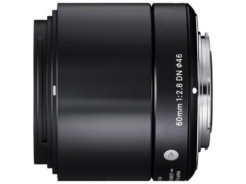�������� ��� ���� Sigma AF 60mm f/2.8 DN/A ��� Sony E (NEX) Black, ��� 1