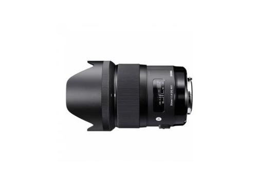 �������� ��� ���� Sigma AF 35 mm F/1.4 DG HSM ��� Nikon, ��� 2