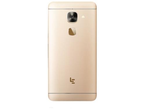 Смартфон LeEco Le Max2 X820 64GB (5.7'' 2560x1440, LTE), золотистый, вид 3