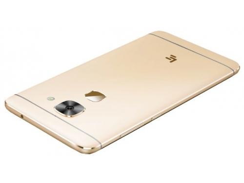 Смартфон LeEco Le Max2 X820 64GB (5.7'' 2560x1440, LTE), золотистый, вид 4