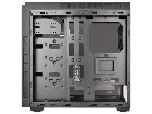Корпус компьютерный Thermaltake Versa C23 CA-1H7-00M1WN-00, черный, вид 6