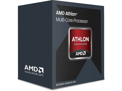Процессор AMD Athlon X4 950 (Socket AM4, 3500MHz, 65W), BOX, вид 1