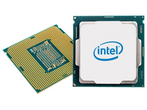 Процессор Intel Core i5-8600K, Socket1151, вид 1