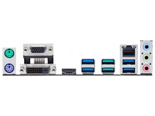 Материнская плата Asus PRIME B350M-E AMD mATX DDR4 DIMM Sata3 USB3.0, вид 4
