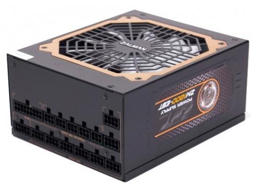 Блок питания компьютерный Zalman ZM1200-EBT 1200W, вид 1