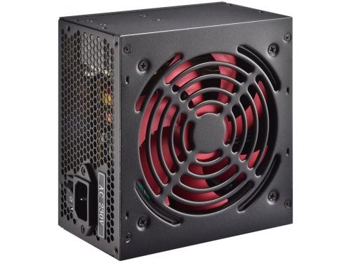 Блок питания Xilence XP600R7 600W (ATX 2.3, 120 mm fan), вид 1