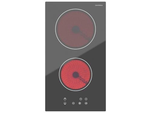 Варочная поверхность Darina P E545 B, электрическая, вид 1
