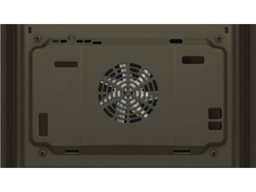 Духовой шкаф Bosch HBN211W0J, вид 3