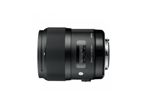 �������� ��� ���� Sigma AF 35 mm F/1.4 DG HSM ��� Nikon, ��� 3