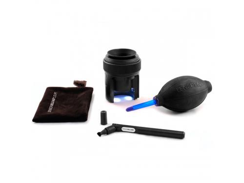 Чистящий набор для фототехники Lenspen SensorKlear Loupe Kit (SKLK-1) для чистки матриц, вид 2
