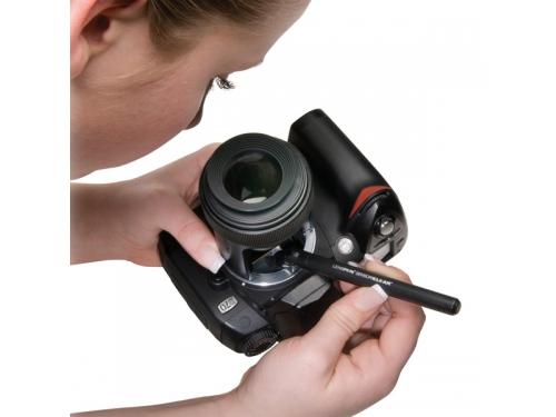 Чистящий набор для фототехники Lenspen SensorKlear Loupe Kit (SKLK-1) для чистки матриц, вид 3