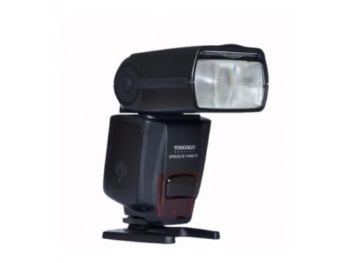 ����������� ������� YongNuo Speedlite YN-560IV � ���������� ����������. ��� Canon, Nikon, Pentax, Olympus, Sony, ��� 1