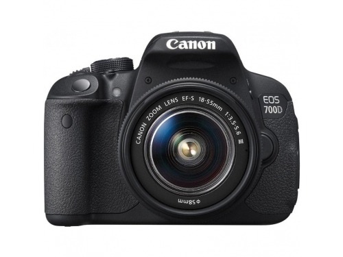 �������� ����������� Canon EOS 700D (Kit 18-55mm DC III), ��� 1